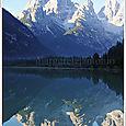 Italian Alps and Lake
