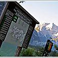Nature Park Sign