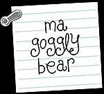 ma googly bear