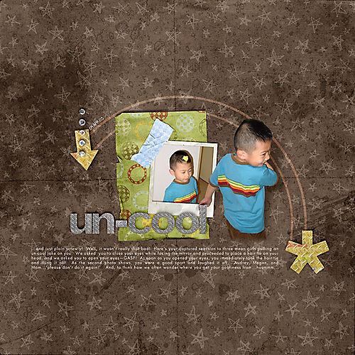 Uncool-web