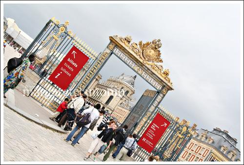 Versailles_entrance