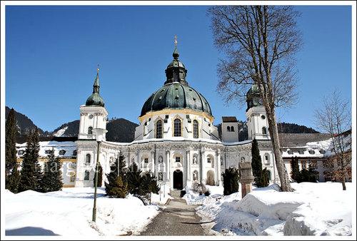 Ettal_monastery